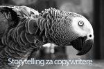 storytelling za copywritere